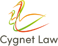 Cygnet Law logo