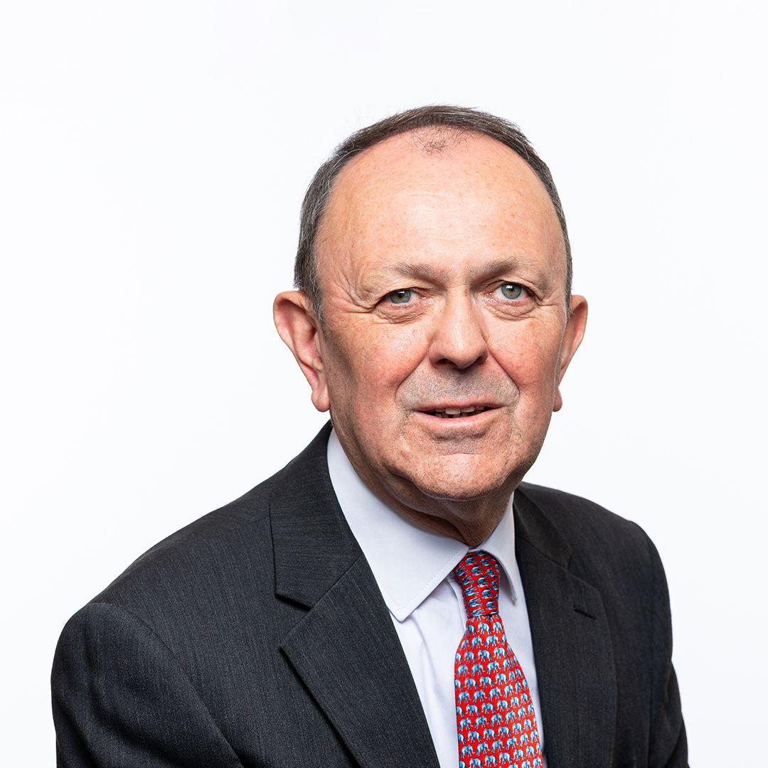 Peter Medd